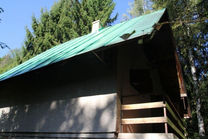 Predaj chalupa Kokava nad Rimavicou-1