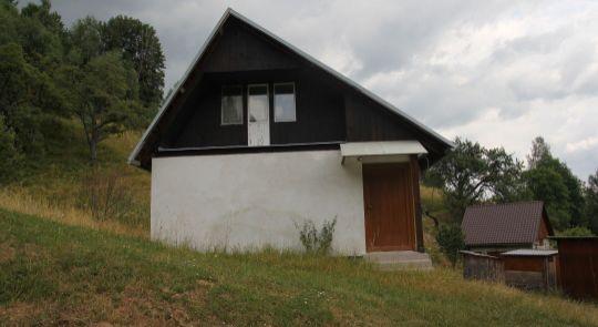 Predaj chata Utekáč
