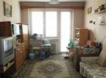 2- izbový byt na ulici 1. mája