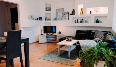 MARTIN rekonštruovaný 3 izbový byt 67m2 s lodžiou, ĽADOVEŇ