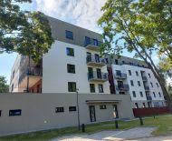 2-izbový byt č. 503 s terasou, bytové apartmány SĹŇAVA - BANKA - PIEŠŤANY