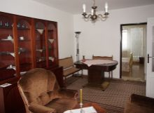 NA PRENÁJOM - Zariadený 2 izbový byt s balkónom na sídl. SNP