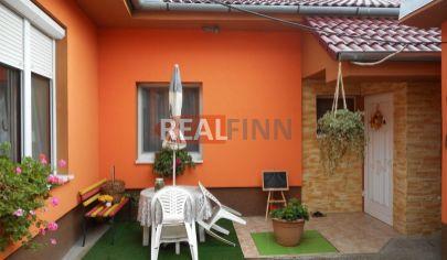 Realfinn- predaj rodinný dom Nové Zámky