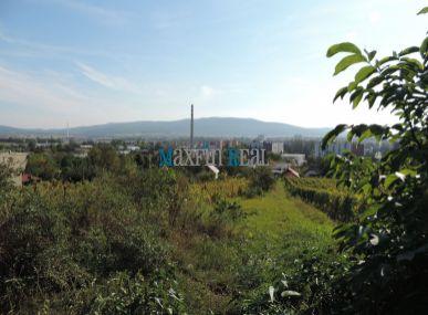 MAXFIN REAL - pozemok Zlaté Moravce