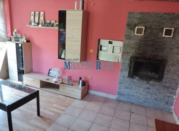 MAXFIN REAL - 1.izbový byt na prenájom Zlaté Moravce