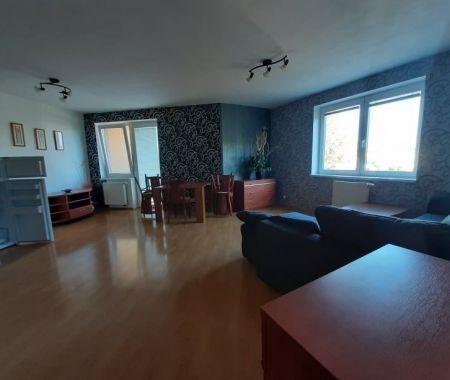 2 izbový byt s balkónom v centre POPRADU - PRENÁJOM