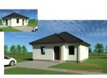 Predaj 3i RD, 203 m2 pozemok pri ramene Dunaja - Rajka