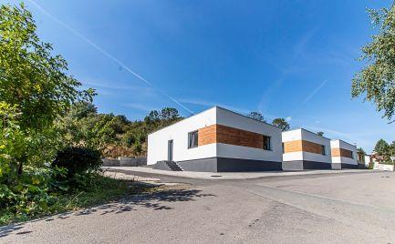 DOM-REALIT ponúka na predaj krásne novostavby na Zemplínskej Šírave oblasť Lúč