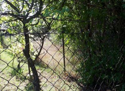 Výborný pozemok na rekreačné účely v záhradkárskej oblasti