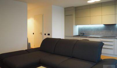 Exkluzívny 2-izbový byt v novostavbe NIDO Ružinov