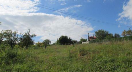 Na predaj pozemok v Zlatých Moravciach 759m2