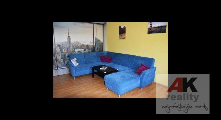 Predaj 2 izbový byt Bratislava-Ružinov, Šándorova ulica