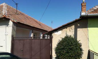 Rodinný dom Výčapy - Opatovce