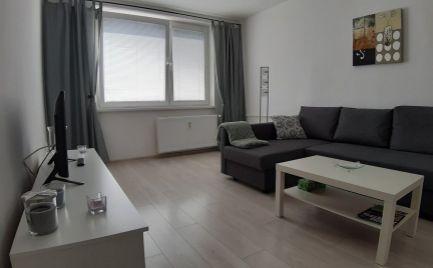 PRENÁJOM 1 izb. bytu, Záhorácka ul. Malacky – Expisreal