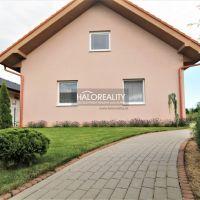 Rodinný dom, Krušovce, 136 m², Novostavba