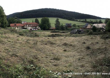 DELTA - Novostavby rodinných domov na kľúč v obci Čenčice, okres Poprad