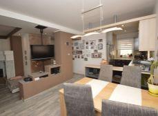 Mosonmagyaróvár központjában eladó családi ház 521 m2 telken