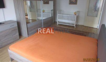 Realfinn- 4 izbový byt na predaj Nové Zámky