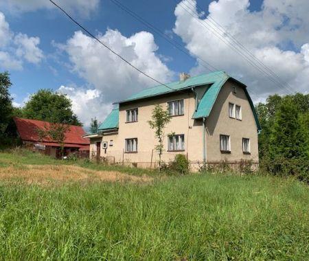 Predaj: rodinný dom Strelenka, Lysá pod Makytou