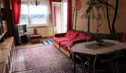 MARTIN Nájom zariadený 3 izbový byt 67m2, Ľadoveň