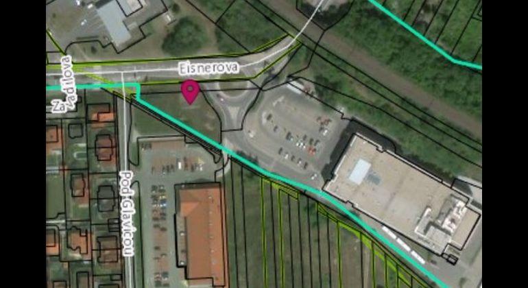 Budova obchodné centrum Devínska Nová Ves - investičná príležitosť