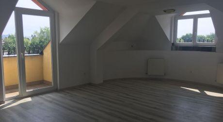 Predaj 1 izbového bytu č. 31 v novostavbe na Leknovej ulici vo Vrakuni