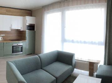 Prenájom 2 izb. byt, novostavba, Nitra, širšie centrum, 001-212-FIK