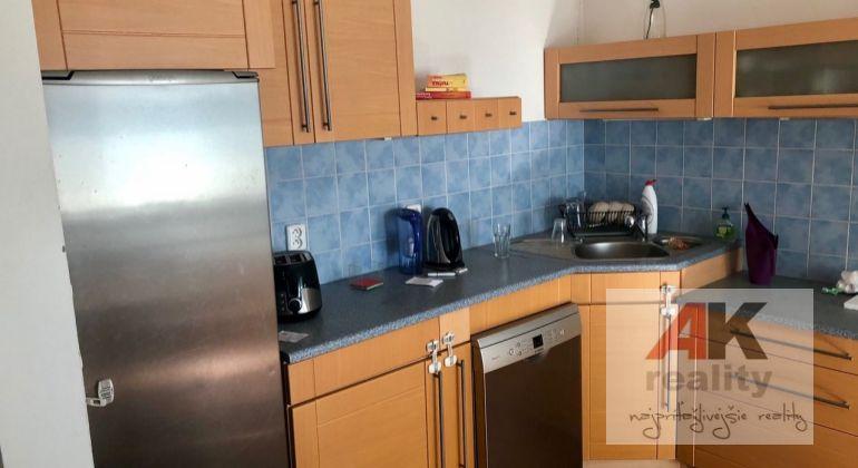 Predaj 3-izbového bytu, Ba-Petržalka