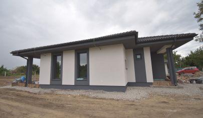 TOP rodinný dom vo výstavbe !
