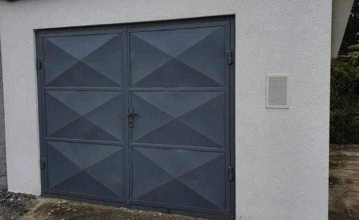 Predám garáž v širšom centre VT