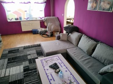 Priestranný 3 izbový byt v Ilave, Štúrova ulica, 73 m2