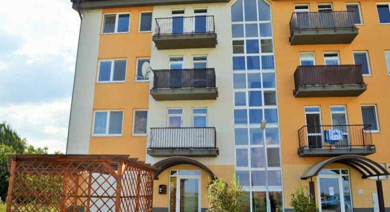 Na predaj 4 izb. byt - novostavba, Most pri Bratislave