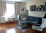 Predaj kompl. zrek. bytu na Saratovskej, 28 m2, 10/11 s nádherným výhľadom.