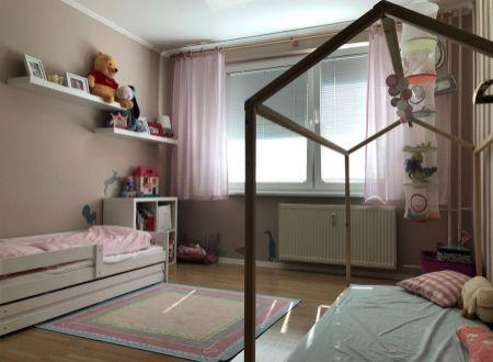 3 izbový byt s balkónom Topoľčany