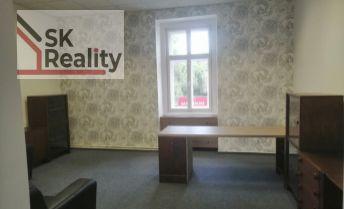 Kancelária na prenájom vo výmere  25 m2.