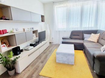 ELIMARK - PREDAJ, 4 izb BYT s BALKÓNOM, 87 m2, Dúhová ul, Slovenský Grob - MALÝ RAJ