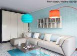 1 - izbový byt s loggiou - Novohorská ulica