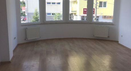 Predaj 1 izbového bytu č. 12 v novostavbe na Leknovej ulici vo Vrakuni