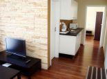 2-izbový byt priamo na brehu Slnečných jazier -sever v Senci