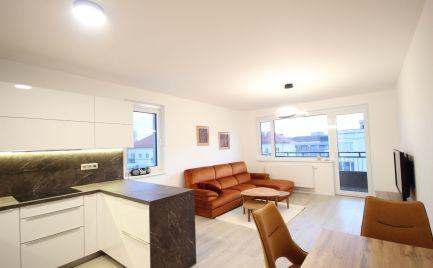 PRENÁJOM - nádherný 3i byt v novostavbe STEIN2, BA I.