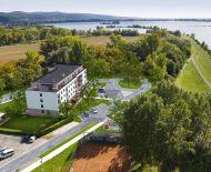 PREDANÉ  2-izbový byt 96m2  č. 409 s balkónom, bytové apartmány SĹŇAVA - BANKA - PIEŠŤANY