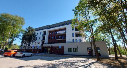 2-izbový byt č. 304 s lodžiou, bytové apartmány SĹŇAVA - BANKA - PIEŠŤANY