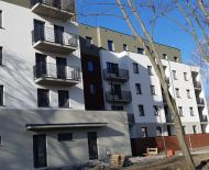 1-izbový byt s balkónom, novostavba SĹŇAVA - BANKA - PIEŠŤANY