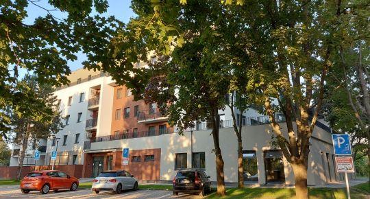 1-izbák s veľkou terasou(21m2) novostavba SĹŇAVA - BANKA - PIEŠŤANY