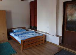Ubytovanie, vhodné najmä pre robotníkov, aj na krátkodobý prenájom, Horné Pršany