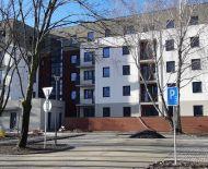3-izbový byt č. 207 s terasou, bytové apartmány SĹŇAVA - BANKA - PIEŠŤANY