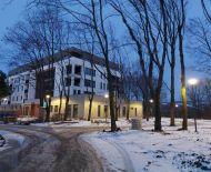 4-izbový byt č. 208 s veľkou terasou,  SĹŇAVA - BANKA - PIEŠŤANY