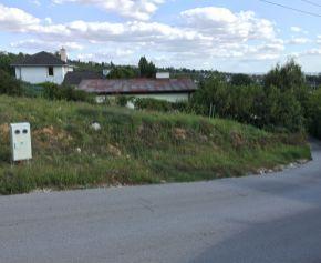 Predaj stav. pozemok Nitra - Zobor 533 m2, 003-14-FIK