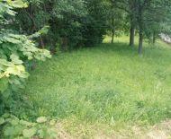 Stavebný pozemok 1160m2 BZINCE POD JAVORINOU - CETUNA
