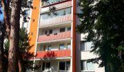 REZERVACIA! 3i čiastočne zrekonštruovaný byt na úplnom začiatku Karlovej vsi, Segnerova ul., 2p/12,74m2